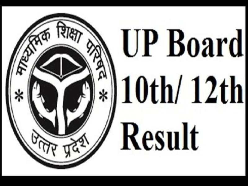 UP Board Results