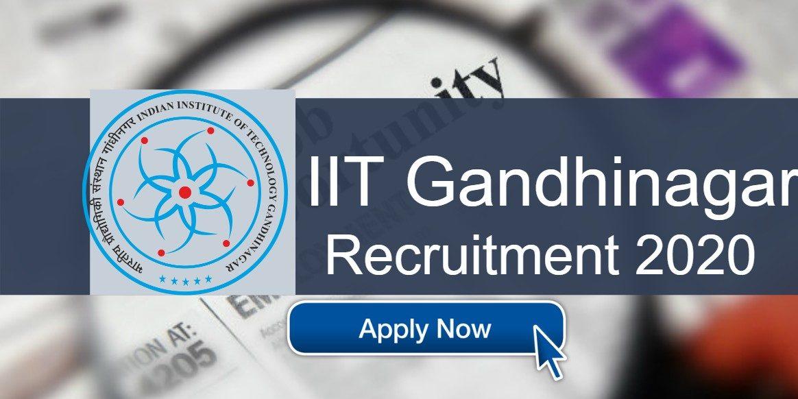 iit-gandhinagar-jobs-2020