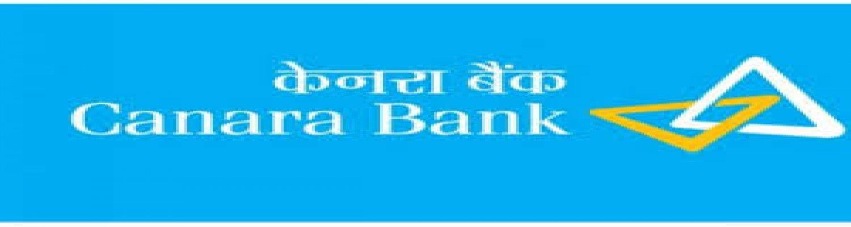 canera bank