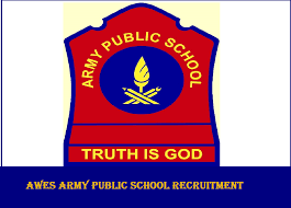 awes army school recruitment 2020