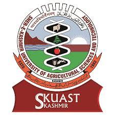 SKUAST Recruitment 2020