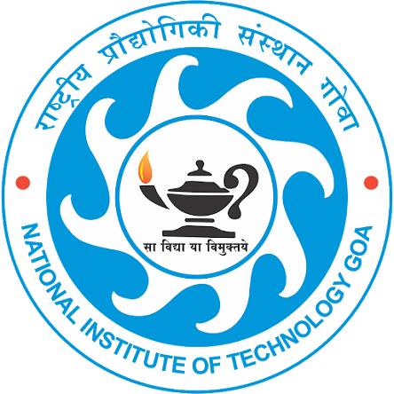 NIT Goa Recruitment 2020