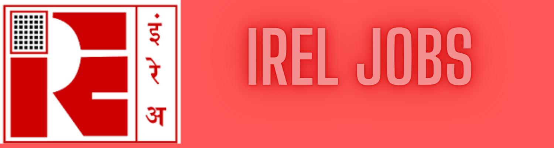 IREL jobs